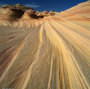Alien-looking Landscapes On Earth (25 photos) 10
