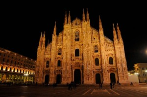 World Attractions at Night (25 photos) 10