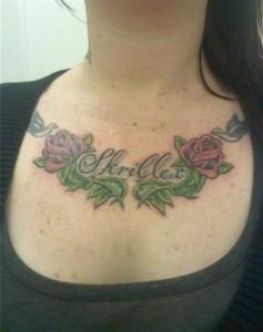 Tattoo Regrets (12 photos) 10