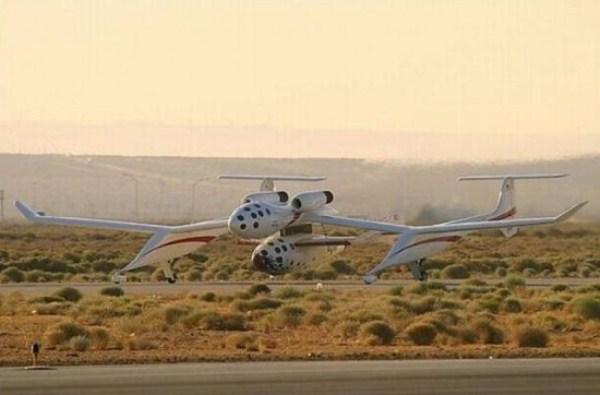107 Weird Airplanes (21 photos)