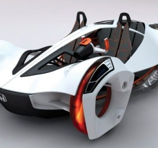 Flying Cars Of The Future (15 photos)