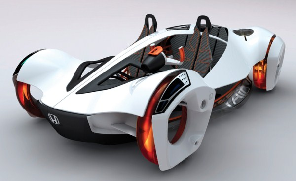 1132 Flying Cars Of The Future (15 photos)