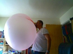 Giant Bubblegum (5 photos) 1