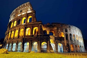 World Attractions at Night (25 photos) 1