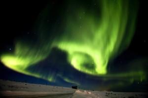 Beautiful Photos Of The Astral Auroras (19 photos) 1