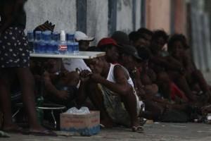 Crack Addicts In Brazil (24 photos) 12