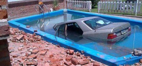 Parking Fails (16 photos) 12