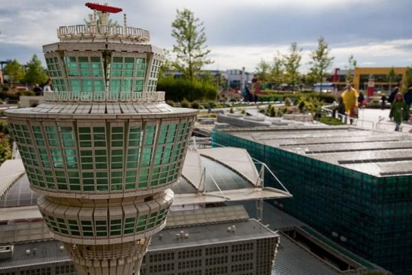 1213 Amazing Legoland in Germany (35 photos)