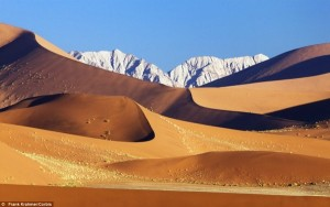 Alien-looking Landscapes On Earth (25 photos) 12
