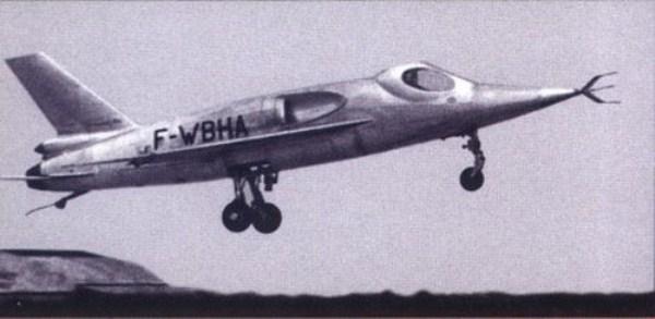 127 Weird Airplanes (21 photos)