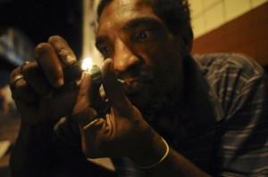 Crack Addicts In Brazil (24 photos) 1