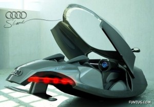 Flying Cars Of The Future (15 photos) 13