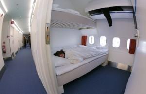 Unique Jumbo Hostel in Sweden (14 photos) 13