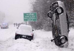 Parking Fails (16 photos) 1