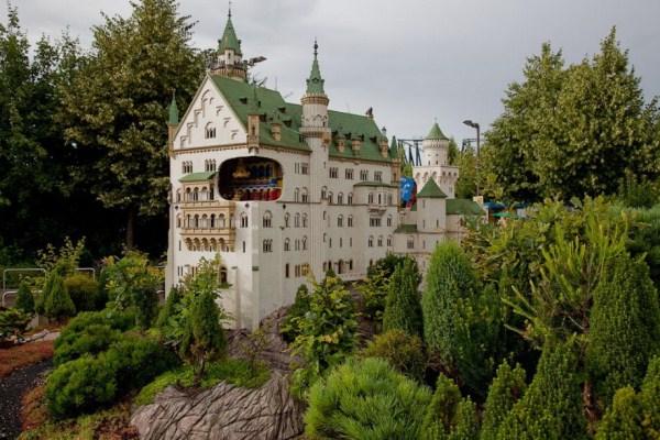 1410 Amazing Legoland in Germany (35 photos)