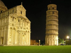 World Attractions at Night (25 photos) 15