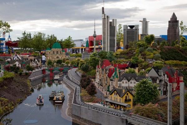157 Amazing Legoland in Germany (35 photos)