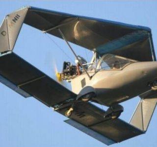Weird Airplanes (21 photos)