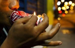 Crack Addicts In Brazil (24 photos) 16