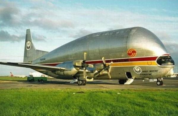 173 Weird Airplanes (21 photos)