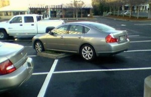 Parking Fails (20 photos) 17