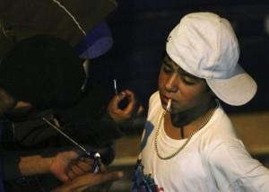 Crack Addicts In Brazil (24 photos) 17