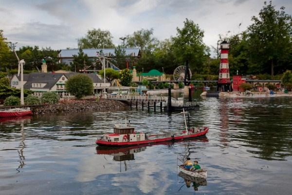 176 Amazing Legoland in Germany (35 photos)