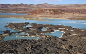Alien-looking Landscapes On Earth (25 photos) 18