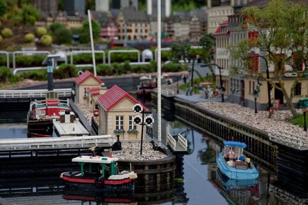 186 Amazing Legoland in Germany (35 photos)