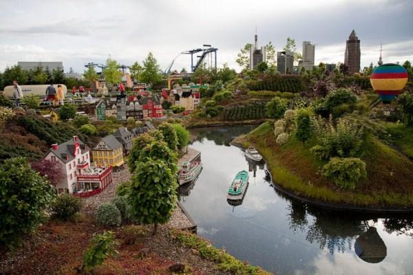 196 Amazing Legoland in Germany (35 photos)