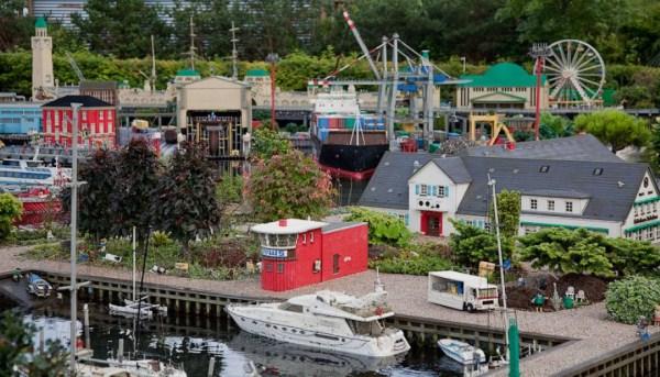 206 Amazing Legoland in Germany (35 photos)