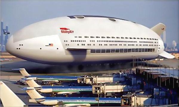 2110 Weird Airplanes (21 photos)