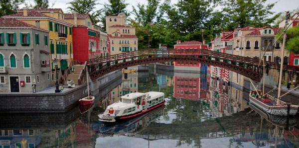 2113 Amazing Legoland in Germany (35 photos)