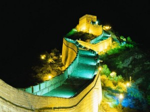 World Attractions at Night (25 photos) 2