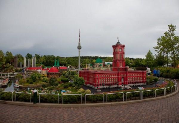 2210 Amazing Legoland in Germany (35 photos)