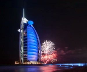 World Attractions at Night (25 photos) 22