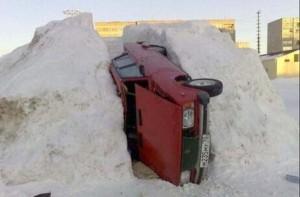 Parking Fails (16 photos) 2