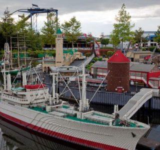 Amazing Legoland in Germany (35 photos)