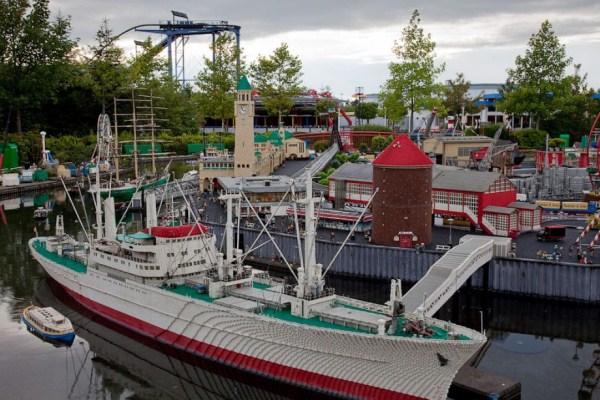 Amazing Legoland in Germany (35 photos) 2