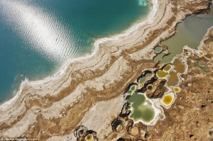 Alien-looking Landscapes On Earth (25 photos) 24