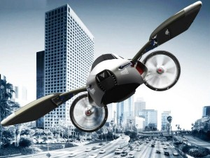 Flying Cars Of The Future (15 photos) 2