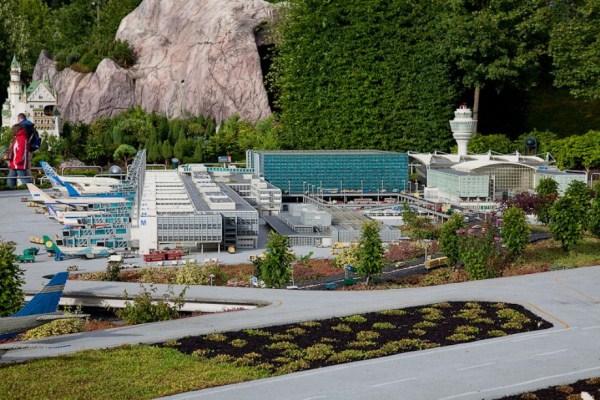283 Amazing Legoland in Germany (35 photos)