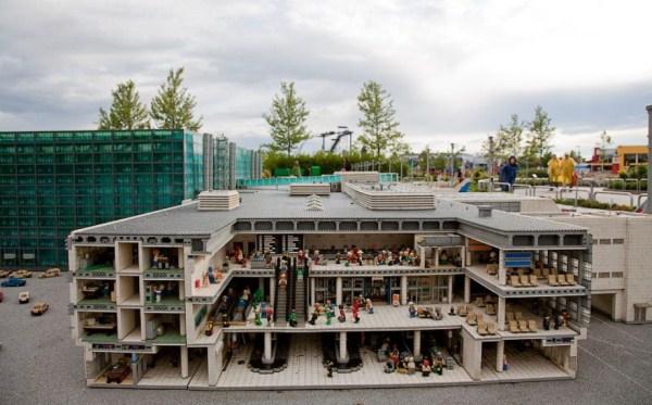 293 Amazing Legoland in Germany (35 photos)