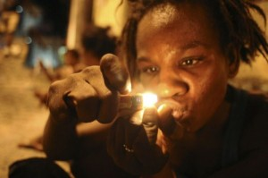 Crack Addicts In Brazil (24 photos) 3
