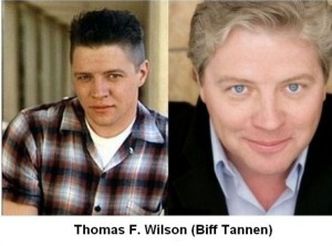 'Back to the Future' Actors Then and Now (6 photos) 3