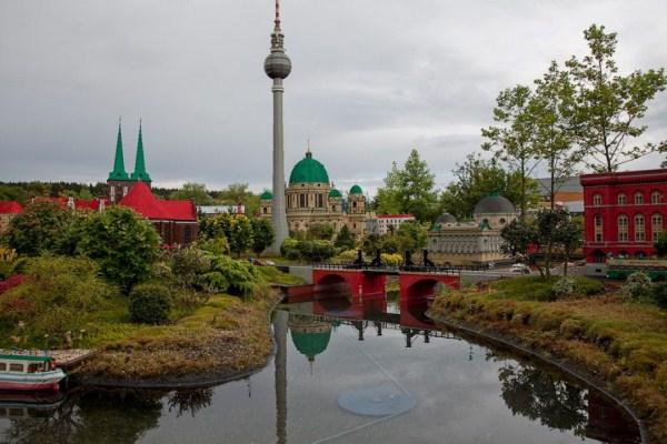 319 Amazing Legoland in Germany (35 photos)