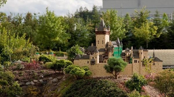 323 Amazing Legoland in Germany (35 photos)