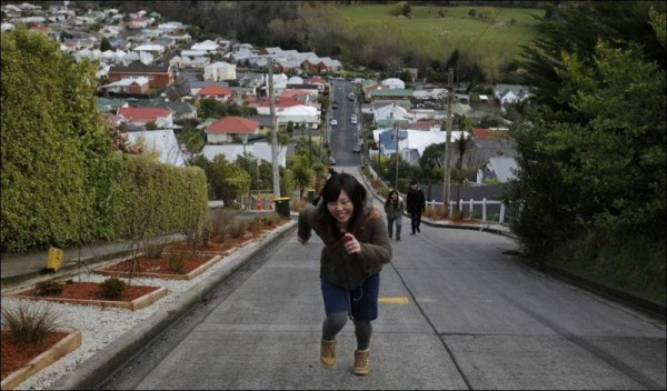 The Steepest Street in the World (13 photos) 3