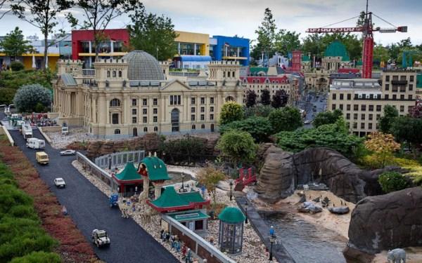 351 Amazing Legoland in Germany (35 photos)