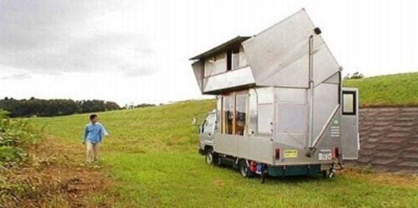 355 Unique Mobile Homes (22 photos)